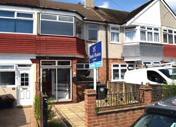 Thumbnail 2 bed terraced house for sale in Hallford Way, Dartford