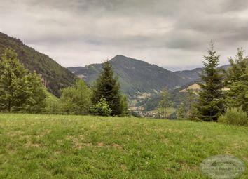 Thumbnail Land for sale in Route De La Moussière D'en Haut, Saint-Jean-D'aulps, Le Biot, Thonon-Les-Bains, Haute-Savoie, Rhône-Alpes, France