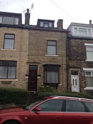 Thumbnail 3 bed terraced house to rent in Durham Road, Bradford 8