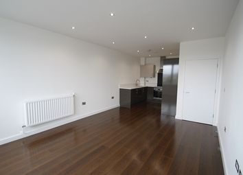 Thumbnail 1 bed flat to rent in Rendel Apartments, 3 Lock Side Way, Royal Docks