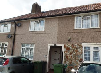 Thumbnail 1 bed terraced house for sale in Durham Hill, Downham, Bromley