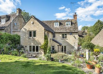 Thumbnail 3 bed semi-detached house for sale in Queen Street, Chedworth, Cheltenham