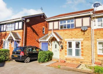 Thumbnail 3 bed end terrace house for sale in Bye Mead, Emersons Green, Bristol, .