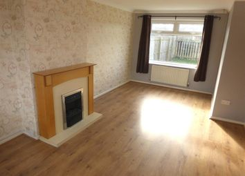 Thumbnail 2 bedroom semi-detached house to rent in Dellfield Close, Middlesbrough