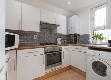 Thumbnail 1 bedroom maisonette to rent in Seaforth Crescent, London