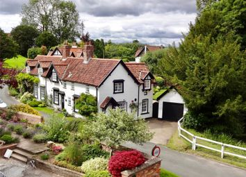 Thumbnail 3 bed detached house for sale in Church Side, Bishop Burton, Beverley, East Yorkshire
