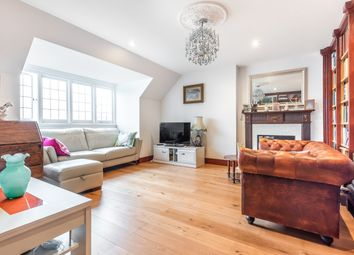 3 bed maisonette to rent in Kidderpore Gardens, London NW3