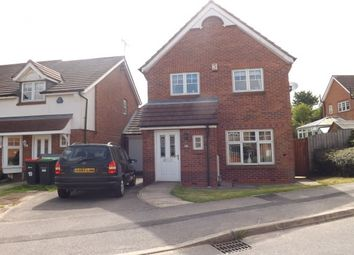 Thumbnail 3 bed property to rent in Fisher Close, Sutton In Ashfield