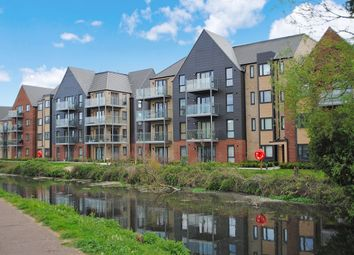 Thumbnail 2 bed flat for sale in River View, Bishop's Stortford