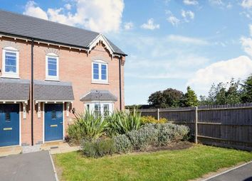 Thumbnail 3 bedroom semi-detached house for sale in Poplar Gardens, Burton On Trent, Staffordshire