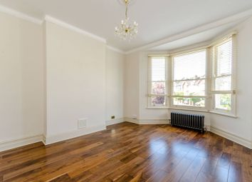 Thumbnail 1 bed flat for sale in Home Park Road, Wimbledon