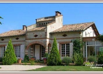 Thumbnail 6 bed property for sale in Midi-Pyrénées, Tarn-Et-Garonne, Castelsarrasin