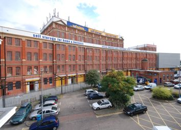 Thumbnail Warehouse to let in Safestore Self Storage, Ingate Place, London