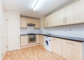 Thumbnail 2 bed flat for sale in Partington Close, London