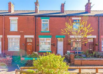 Thumbnail 2 bed terraced house for sale in Walmesley Road, Leigh, Lancashire