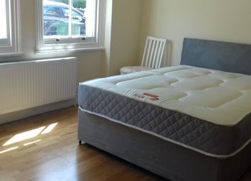 Thumbnail 3 bed flat to rent in Kingswood Road, Brixton