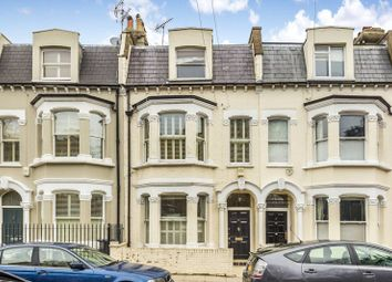 Thumbnail 5 bedroom terraced house for sale in Hurlingham Road, Hurlingham Road, Parsons Green, Fulham