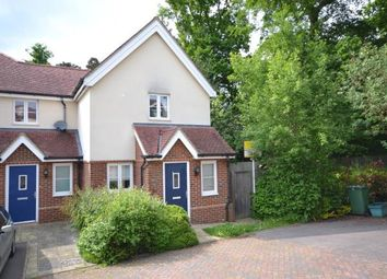 Thumbnail 2 bed end terrace house for sale in Beech Close, Tunbridge Wells, Kent