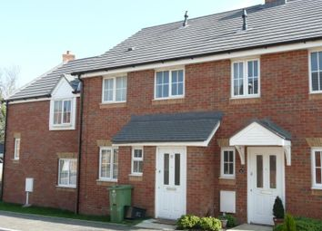 Thumbnail 3 bed property to rent in Storey Crescent, Hawkinge, Folkestone