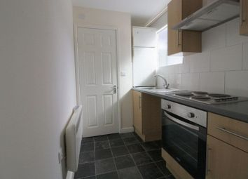 Thumbnail 1 bed flat to rent in Nordean Court, Somersby Road, Woodthorpe, Nottingham