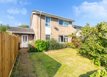 Thumbnail 4 bed detached house for sale in Payton Way, Waterbeach, Cambridge