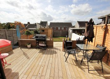 Thumbnail 2 bed semi-detached house for sale in Battle Road, St. Leonards-On-Sea, East Sussex.