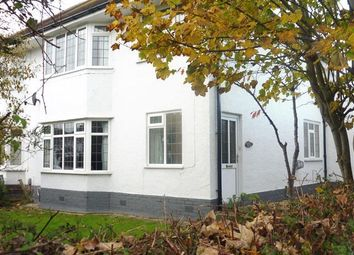 Thumbnail 3 bed property to rent in Sandbanks Road, Poole