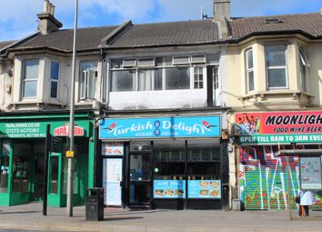 Thumbnail Retail premises for sale in Preston Road, Brighton