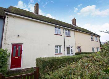 Thumbnail 3 bed terraced house for sale in Millfield, Hawkinge, Folkestone