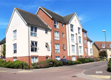 2 bed flat for sale in Hollist Chase, Wick, Littlehampton BN17