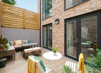 Thumbnail 2 bedroom mews house for sale in Atkinson Road, Acton