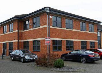 Thumbnail Office to let in Unit 31 Brunel Business Park, Brunel Parkway, Pride Park, Derby