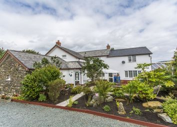 Thumbnail 6 bed detached house for sale in Maenclochog, Clynderwen