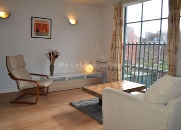 Thumbnail 1 bed flat to rent in Chapeltown Street, Manchester
