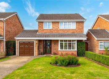 Thumbnail 3 bed detached house for sale in Broadlands Avenue, Bourne