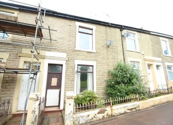Thumbnail 2 bed terraced house for sale in Winterton Road, Darwen