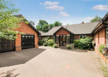 Thumbnail 6 bed detached house for sale in The Park, Leckhampton, Cheltenham