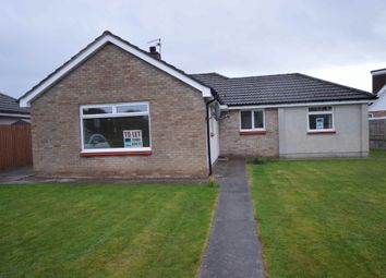 Thumbnail 3 bed bungalow to rent in Drakies Avenue, Inverness