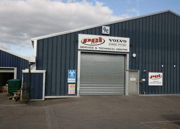 Thumbnail Retail premises to let in Unit 9E, Farnham Trading Estate, Farnham, Surrey