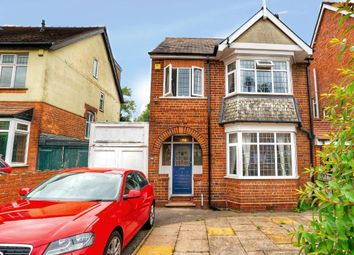 3 bed detached house for sale in Willow Avenue, Edgbaston, Birmingham B17