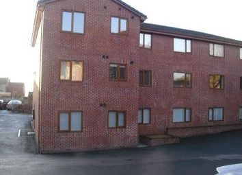Thumbnail 2 bed flat to rent in Prospect Court, Terrace Road, Parkgate, Rawmarsh, Rotherham