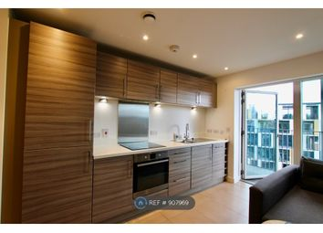 Thumbnail Studio to rent in Atkins Square, London