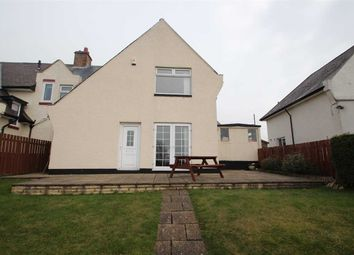 Thumbnail 3 bed semi-detached house for sale in The Promenade, Consett, County Durham