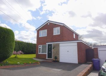 Thumbnail 3 bed detached house for sale in Lotus Close, Chapel Park, Newcastle Upon Tyne