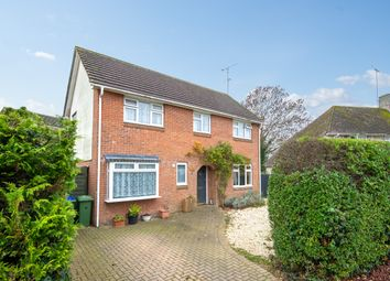 Thumbnail 3 bed detached house for sale in Priory Field, Upper Beeding, Steyning