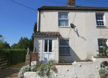 Thumbnail 2 bed property to rent in Rosemary Terrace, Fakenham