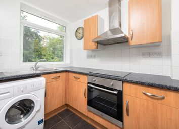 Thumbnail 1 bed flat to rent in Crouch End Hill, London