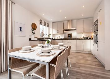 "Thumbnail 5 bed detached house for sale in ""Laurieston"" at Main Street, Symington, Kilmarnock"