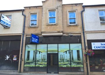 Thumbnail Retail premises for sale in 21 Portland Street, Kilmarnock