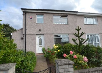 Thumbnail 4 bed semi-detached house for sale in Guildford Road, Doncaster